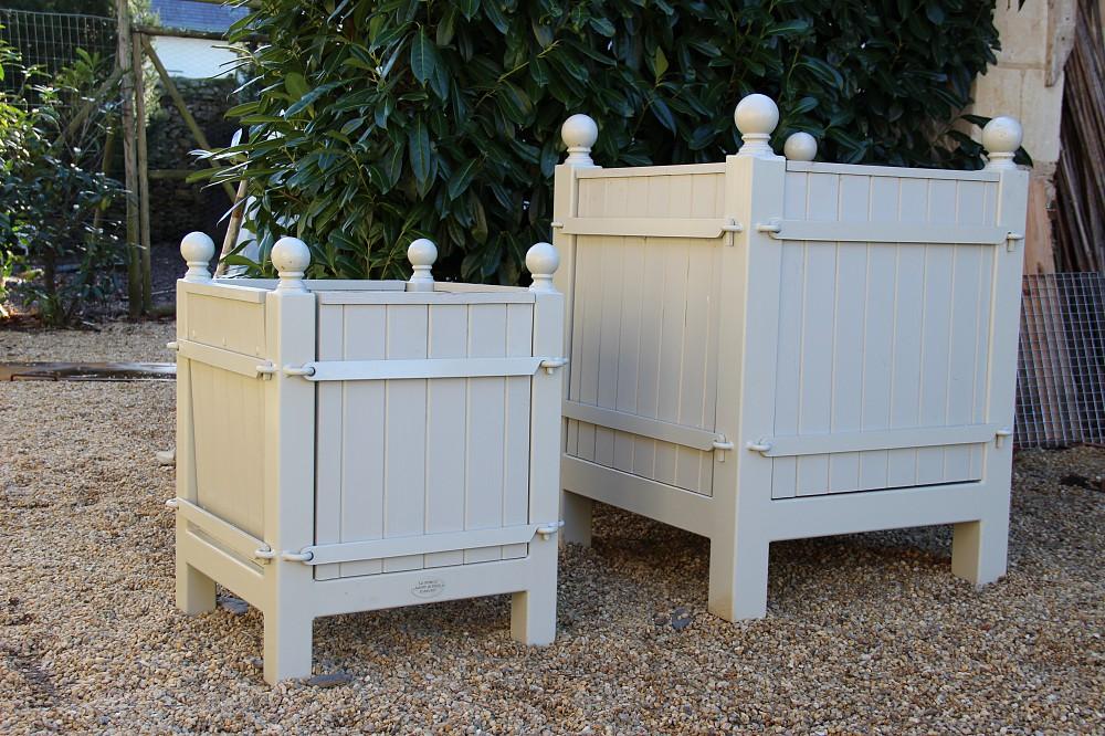 versailles planters and orangerie boxes support 4 plants